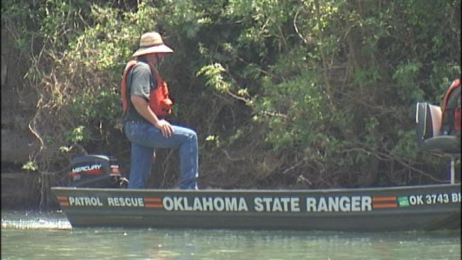 Illinois River Drowning Victim Had Just Moved To Tahlequah