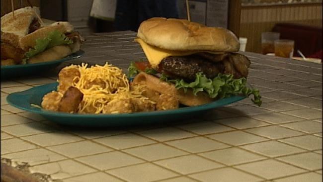 Oklahoma's Own: Half A Century Of Home Cookin' In Eufaula