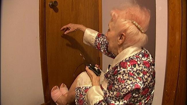 Tulsa Grandmother Foils Home Invasion