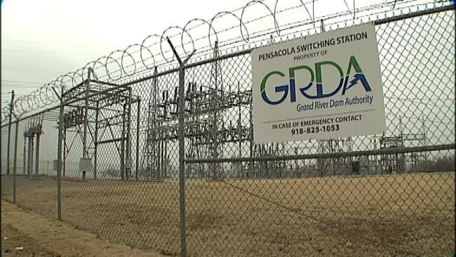 GRDA To Learn Details Of State Audit Wednesday