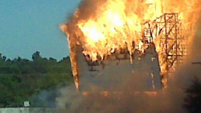 Tulsa's Admiral Twin To Hold Groundbreaking Ceremony Saturday