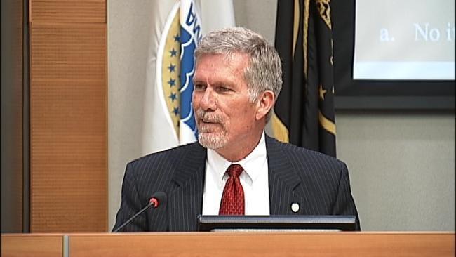 Tulsa City Councilor Says No To Fourth Term