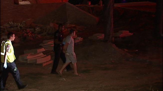 Tulsa Police: Two Unrelated Crashes Into Utility Poles
