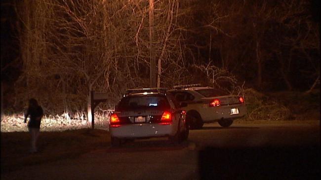 22-Year-Old Man Injured In Tulsa Shooting