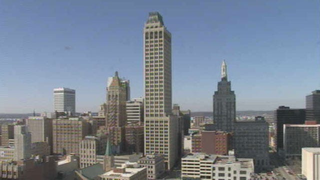 Expect Spring-Like Temperatures This Week