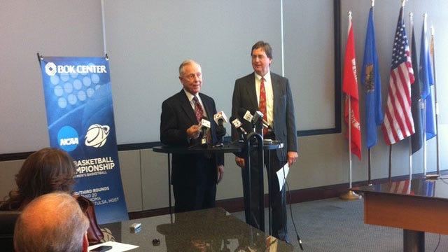 Interim Tulsa City Auditor Named