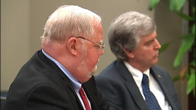 Tulsa City Council, Attorney's Office Argue Over Authority To Change Budget