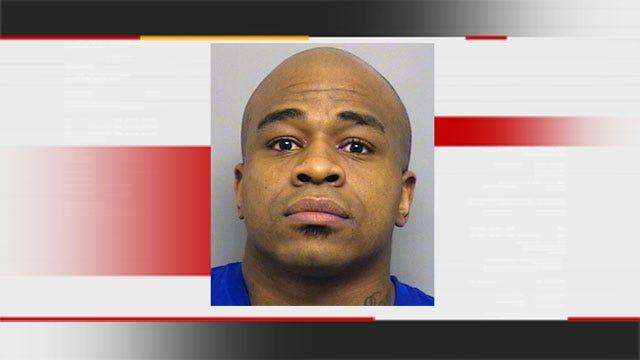 Tulsa Murder Suspect Returned To Oklahoma