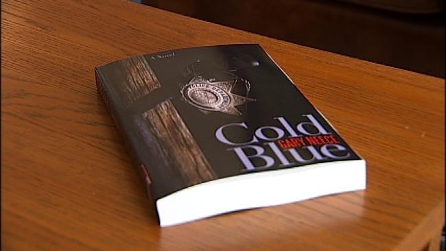 Tulsa Officer Writes Novel About Corruption