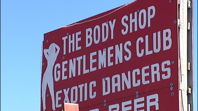 Agents Discover Owner's 14-Year-Old Son Working At Miami Strip Club