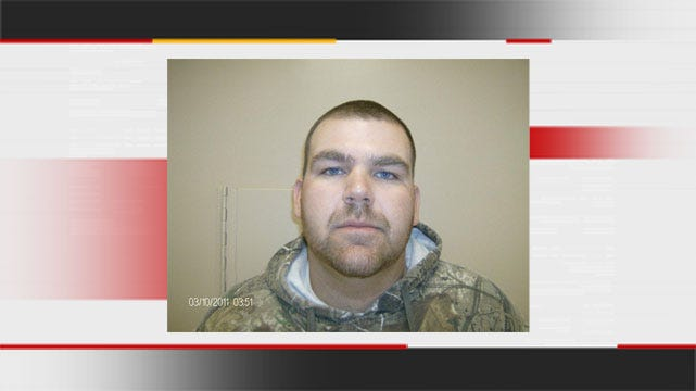 Man Arrested For Beating Vinita Driver Who Ran Over His Dog