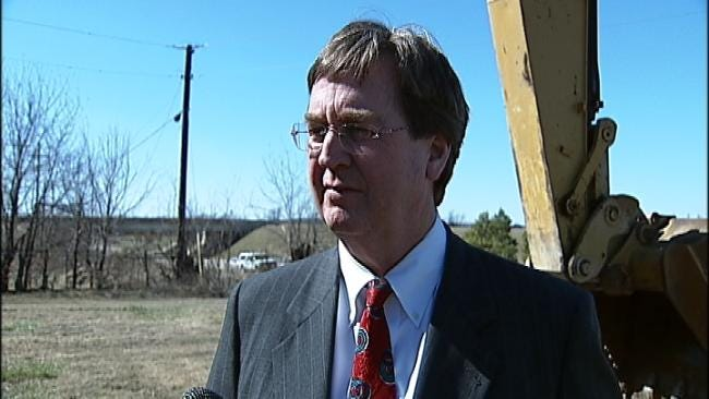 Tulsa Mayor 'Strongly Denies' Misconduct In Letter To Governor