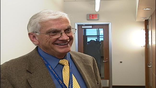 Tulsa's Public Works Director To Retire At End Of March