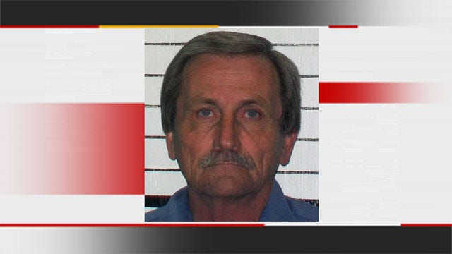 DPS Employee Charged With Videotaping People In Muskogee Highway Patrol Office Restroom