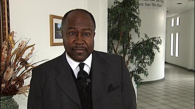 Pastor Validates Allegation Against Tulsa Mayor