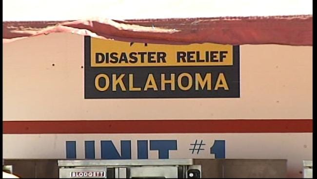 Several Oklahoma Groups Poised To Help In Japan
