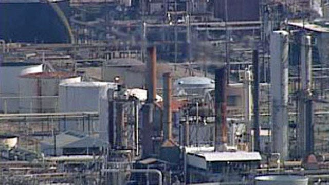 Tulsa-Based Holly Refinery Cited For More Than A Dozen 'Serious' Violations