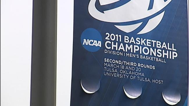 Business Community To Put Tulsa's Best Foot Forward For NCAA