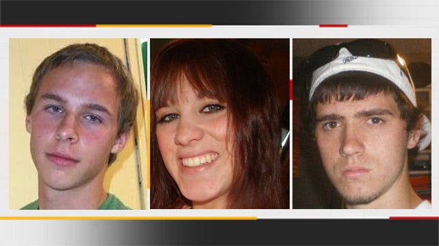 Jay Community Mourns Three Young People Killed In Collision