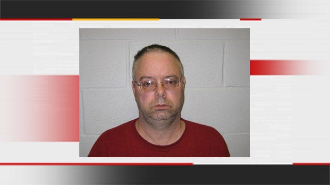 Davenport Man Arrested For Setting Grass Fires