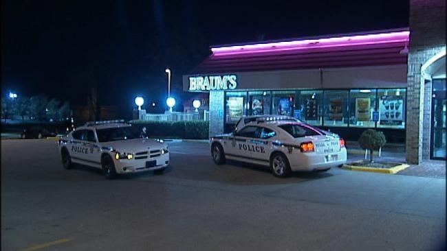 Gunmen Rob Tulsa Braum's Early Wednesday Morning