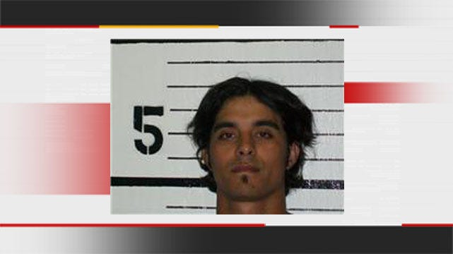 OSBI Agents Name Suspect In Fatal Tahlequah Shooting