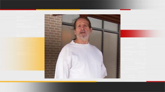 Police Issue Alert For Missing Tulsa Man