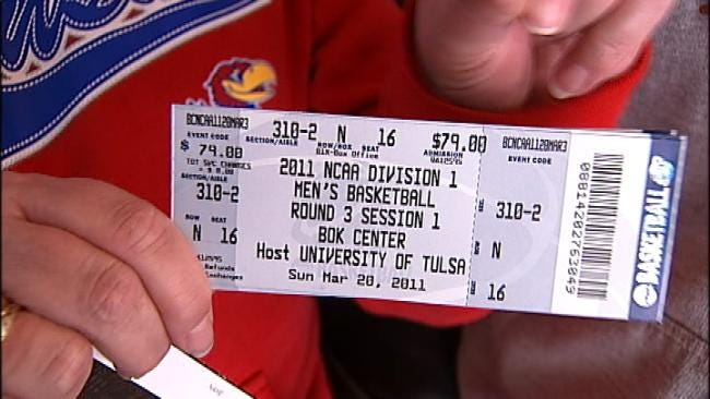 Tulsa NCAA Madness Kicks Into High Gear With Single-Session Tickets