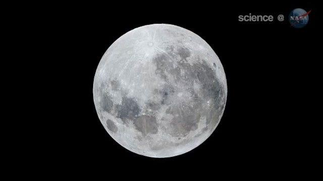 Oklahoma Skies May Reveal 'Super Moon' This Weekend