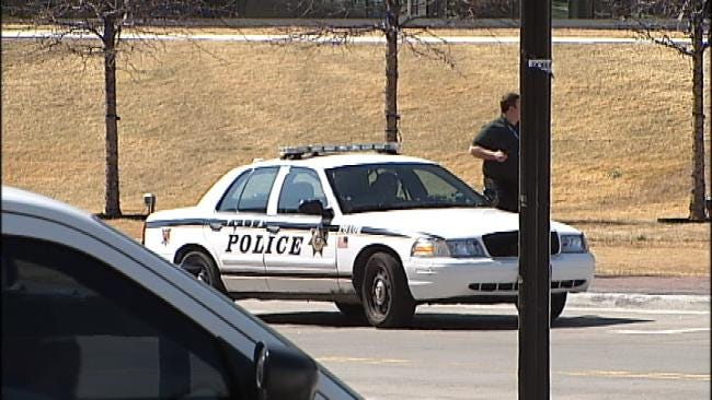 Tulsa Police Beef Up Measures During NCAA Tournament