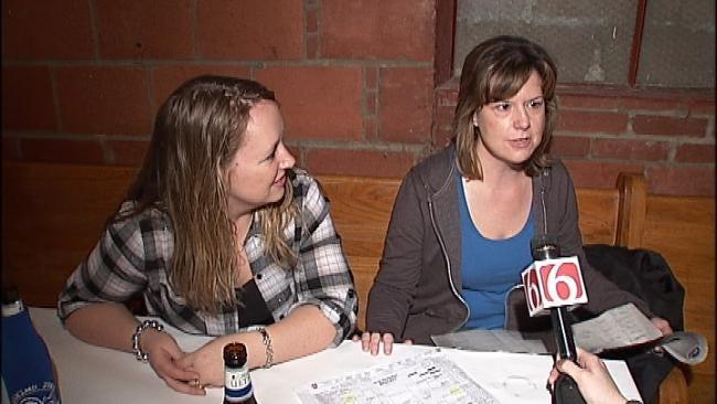 Tulsa Women Share Their Bracket Strategy