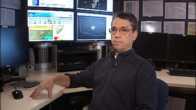 National Weather Service Facing Severe Budget Cuts