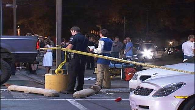 Settlement Reached In Deadly 2008 Tulsa Car Crash