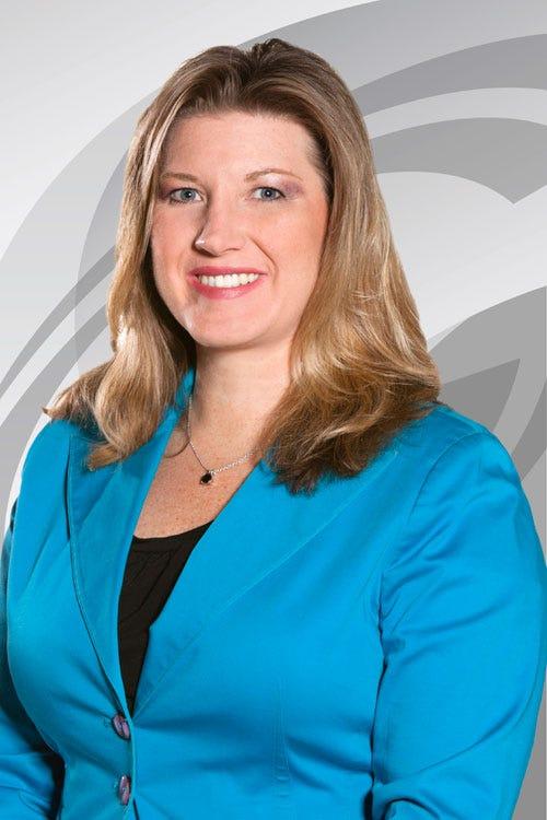 Carrie Netherton