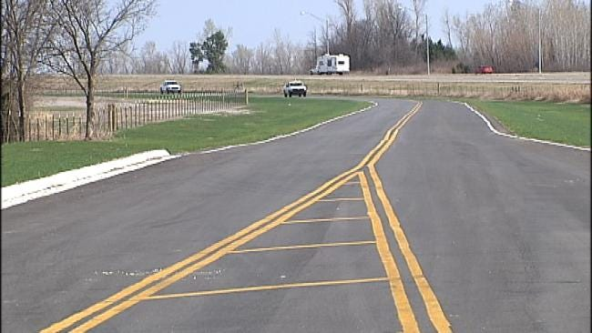 NSU Campus Road In Broken Arrow Opened To Traffic