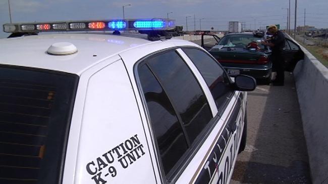 Three Men Questioned In String Of Tulsa Burglaries