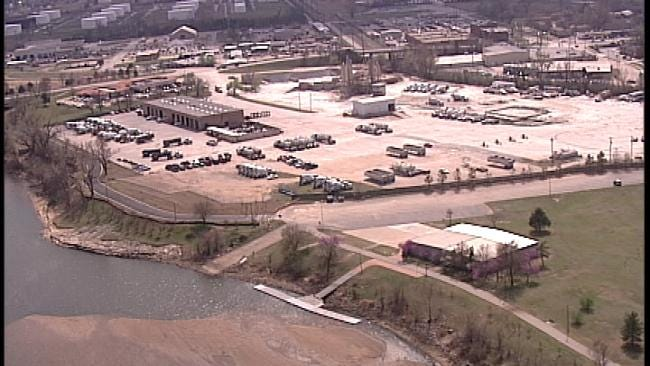 City Of Tulsa Offers Up Riverfront Property For Development