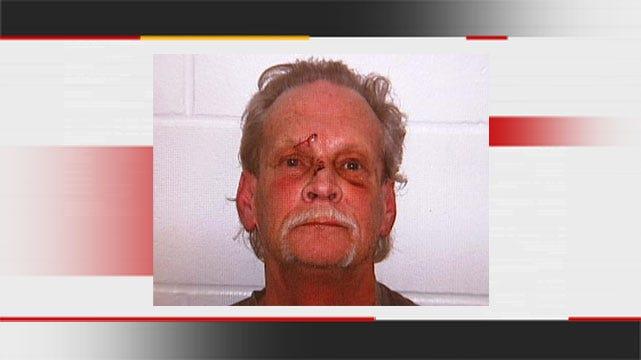 Protective Order Dismissed Against Former Creek County Judge
