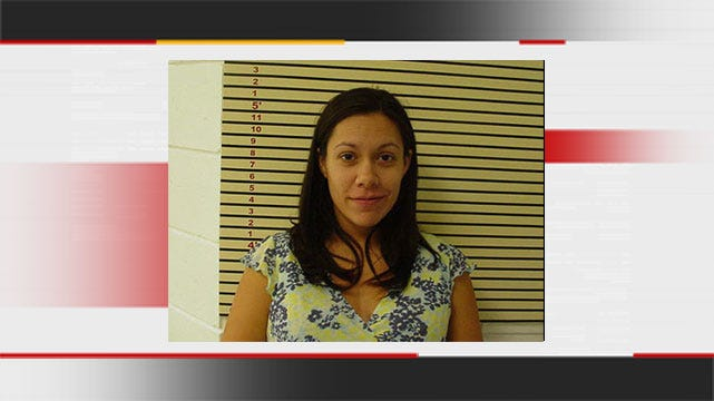 Trial Underway For Woman Charged In Death Of Infant Stepson