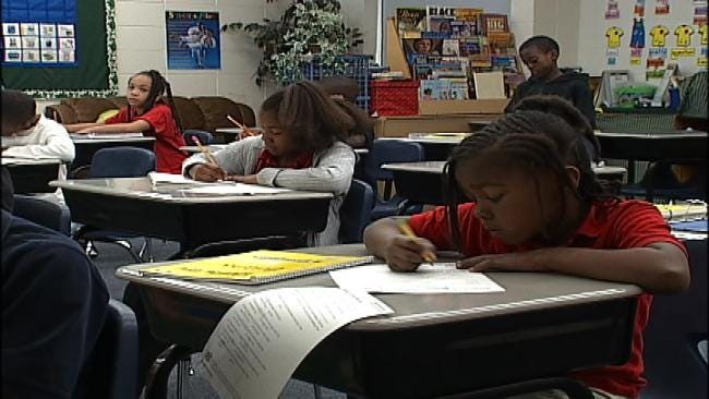 Tulsa Public Schools To Release Consolidation Proposals Next Week