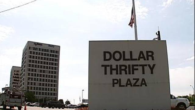 Tulsa's Dollar Thrifty Raises Profit Outlook For 2011