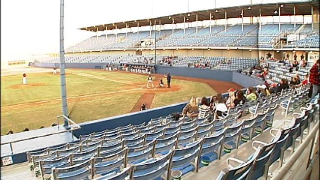 Baseball Returns To Old Drillers Stadium
