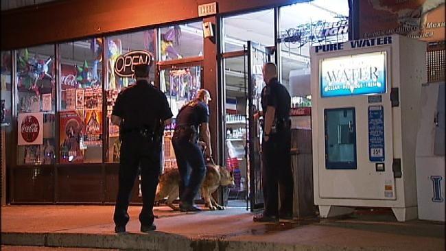 Tulsa Police Believe Hispanic Market Burglar Has Struck Before