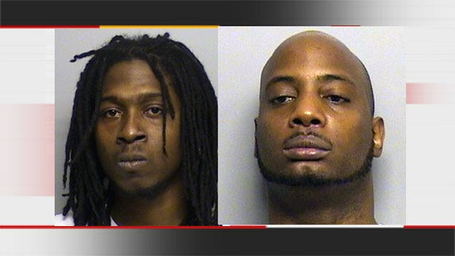 Two Tulsans Arrested After Shooting Incident Late Tuesday
