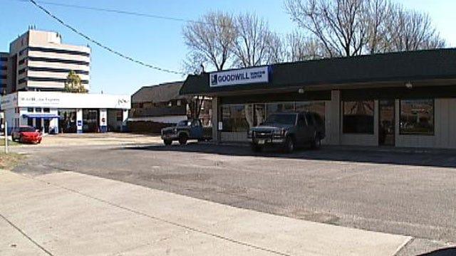 Goodwill Opens New Tulsa Donation Center