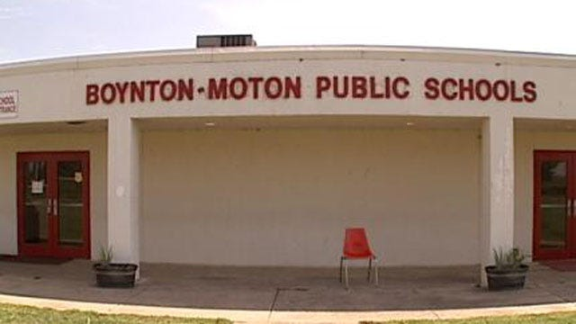 State Board Of Education Revokes Accreditation For Boynton-Moton School District