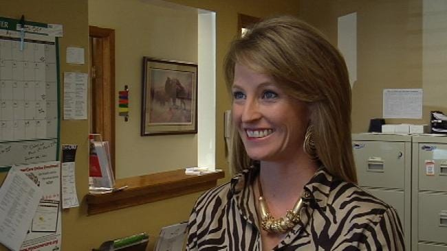 Tulsa Mom Helps Create More Affordable Health Care For Families