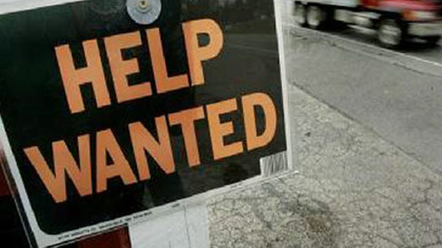 Oklahoma Unemployment Rate Drops In February