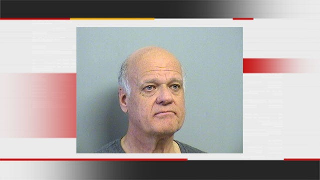 Tulsa Man Accused Of Child Sexual Abuse Arrested In Houston