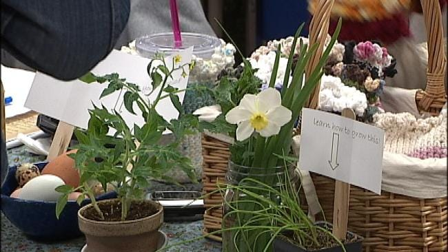 Tulsa's EcoFest Promotes Going Green